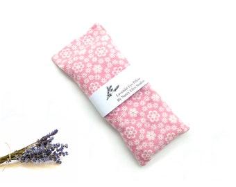 Lavender Eye/Neck Pillow