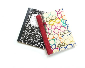 Planners-Journals-Charms