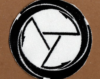 SCP Angle Grinders Patch