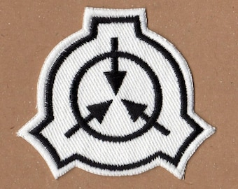 SCP Patch (No Text)