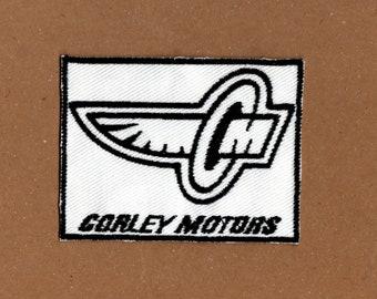 Corley Motors Patch - Full Throttle