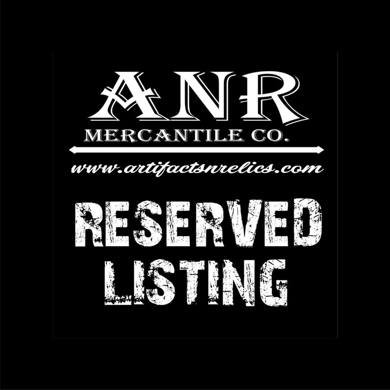 Reserved listing for MARS 40 cal and 45 cal casings