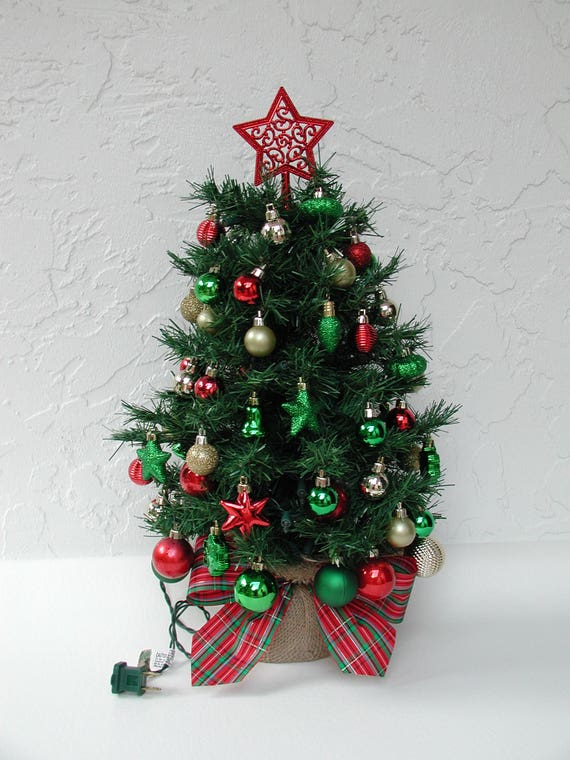 image 0 - Buy Fully Decorated Christmas Tree