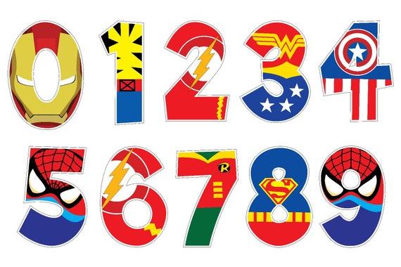 picture regarding Superhero Letters Printable identify Superhero Alphabet PRINTABLE Letters