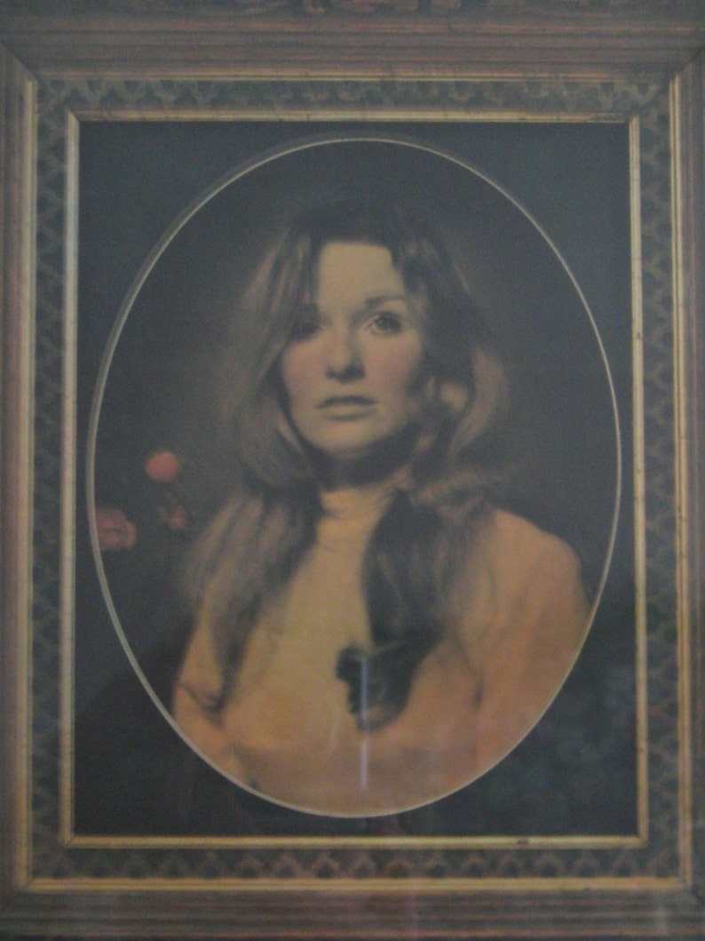 Mary Catherine Lunsford CD of 1971 Polydor Records Recording image 0