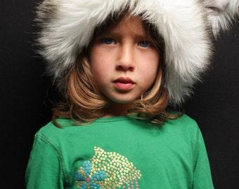 4d26ac4f Animal beanie | Etsy