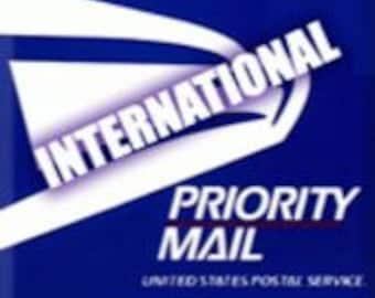 International Priority Mail