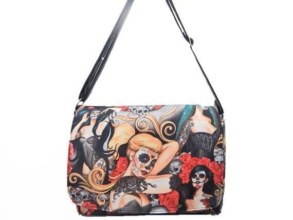 454869ee7dbb USA Handmade Netbook bag