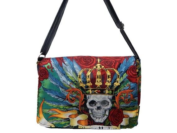 a28345c24510 US Handmade Laptop Case Shoulder Bag With