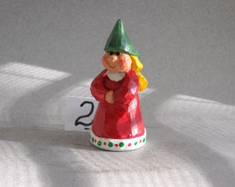 Girl Gnome #2