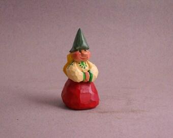 Female Garden Gnome   #1