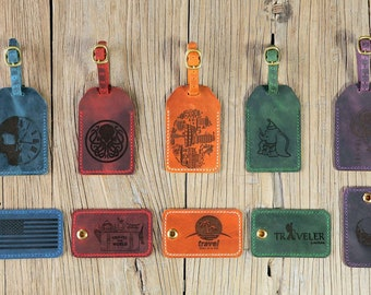 2 Pack Luggage Tags Africa Map Zambia Flag Handbag Tag For Travel Bag Suitcase Accessories