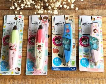Mizutama Die-cut Sticky Stick it at your choice