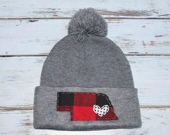 7be419e6b get nebraska stocking hat 61a49 b1e47