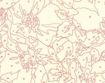 Janine Vangool Fat Quarter Bundle Precut Fabric Quilting Cotton Windham UPP3FATQ 26pc Uppercase 3