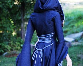 Party dress /Hoodies / High Low Dress / Hoodie dress / Women Dress