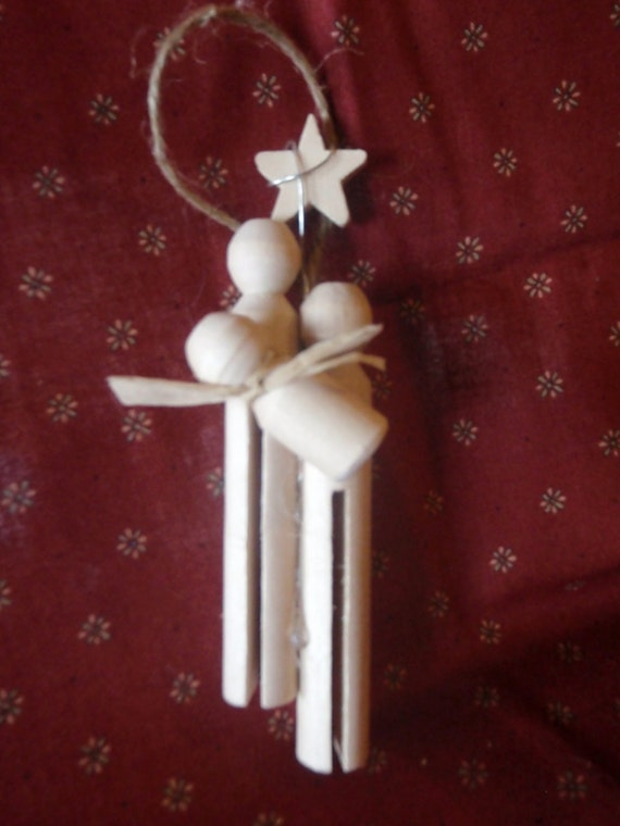 Items similar to Our Christmas Wish Ornament & Poem ...