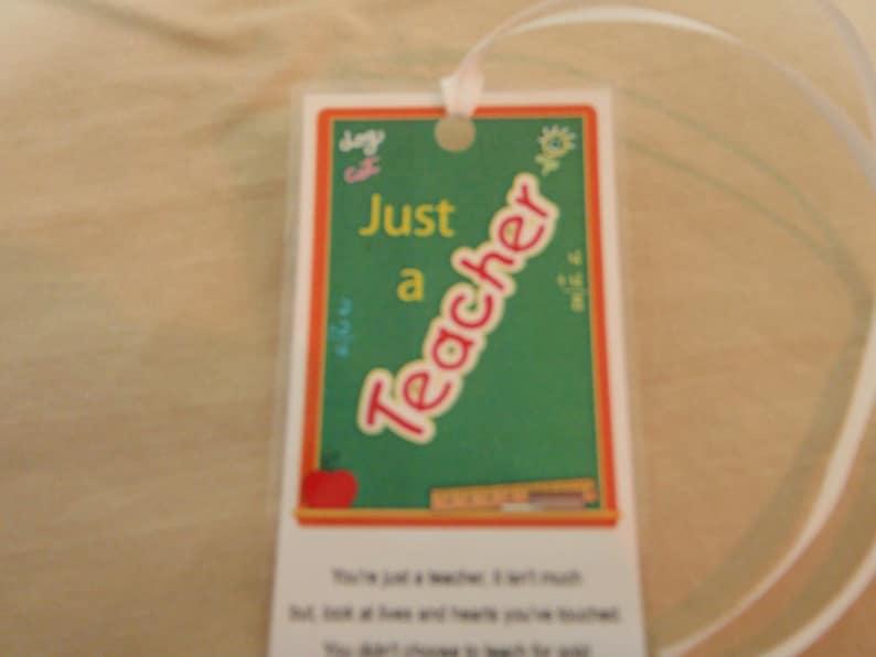Teacher bookmark image 0