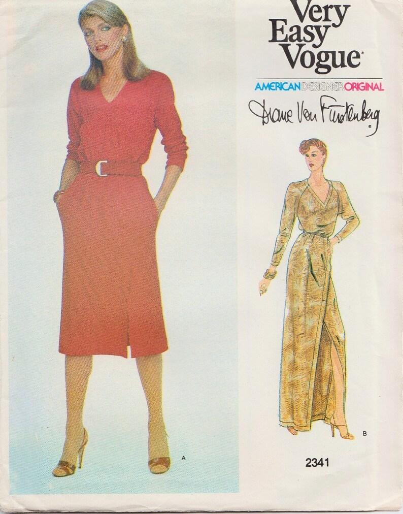 Vogue Designer Dress Patterns Uk | Saddha