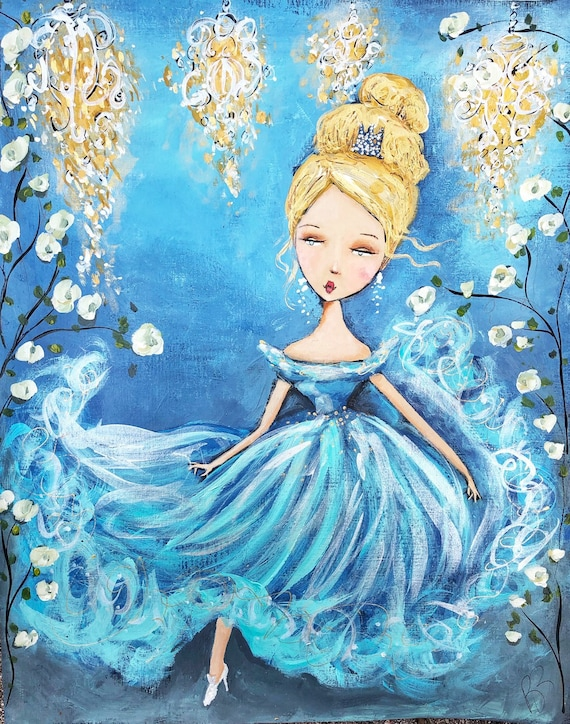 Home decor fantasy VINTAGE Mermaid Oil painting Picture HD Printed on canvas 140