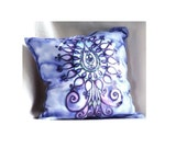 Decorative pillow cover b...