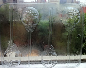 Day of the Dead Mold