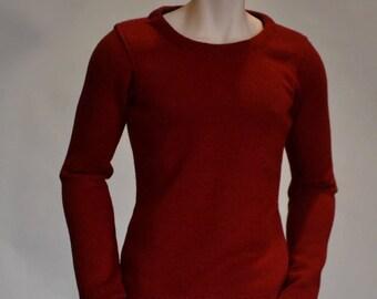 Dark red shirt for Iplehouse SID guy