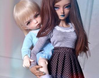 Skirt for minifee or littlefee BJD