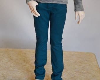 Pants for Iplehouse SID bjd clothes