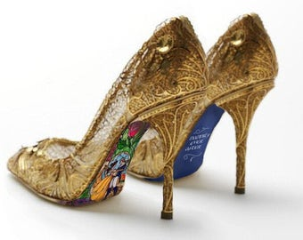 Custom  heels   Custom Etsy e0657c