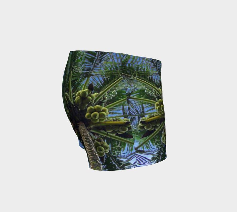Coconut Palms Shorts