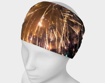 Fireworks Brilliant Burst Headband
