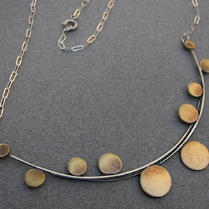 Finished Silver Delicate Brass Chain BM8923 16 in Necklace Findings 2 pc Dainty Elegant Bracelet Charm Chain