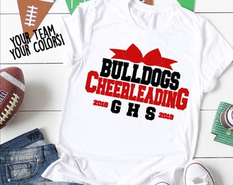 b3b2b2afa3e2 Cheer shirts