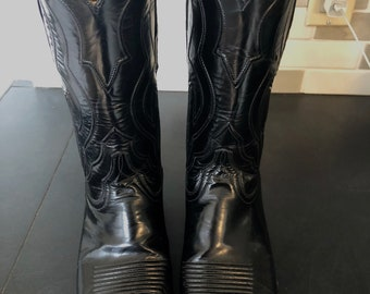 8eced305a5e Lucchese boots | Etsy