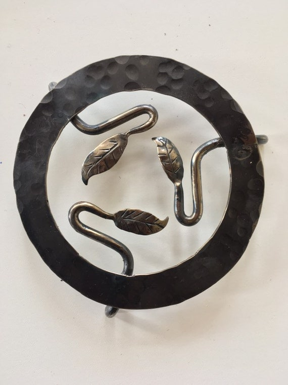 Hand Forged Wrought Iron Arts