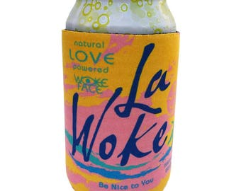 La Woke Can Cooler