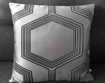 HEXAGON Cushion cover