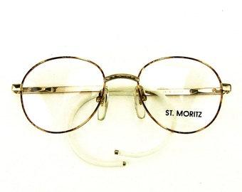 40a9d88e8d5 cable temple eyeglasses