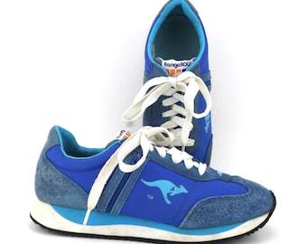 c474187695c blue kangaroos sneakers