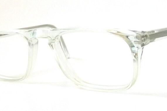 clear reader eyeglass frames reading eye glasses men women  3549b6cefa