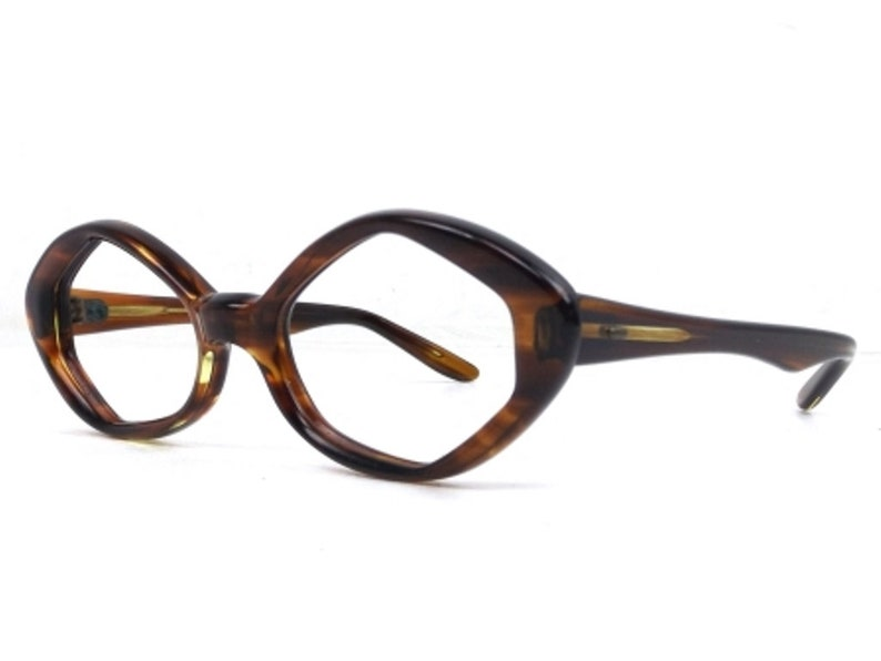 95b13c5d7b Vintage 50s eyeglasses NOS retro eye glasses mens glasses