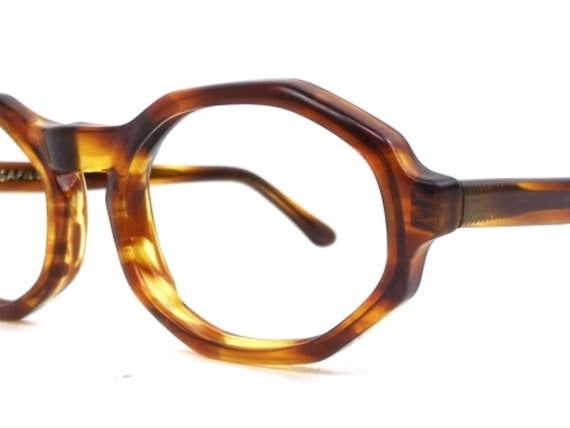f219379c33 vintage 50s eyeglasses NOS eye glasses retro mens glasses for