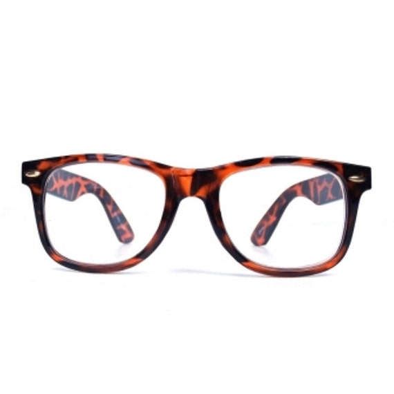 86a82ff64f2 vintage reading glasses 2.25 magnification retro readers