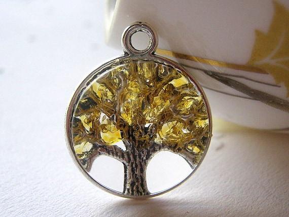 Resultado de imagen para joyas topacio amarillo
