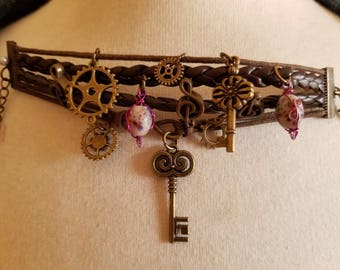 Steam Punk Bracelet