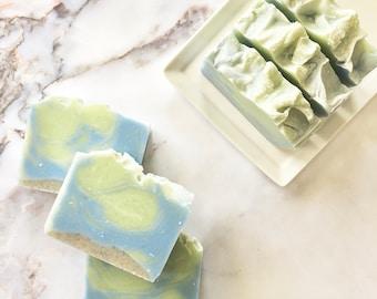 LAKE MICHIGAN Artisan Soap