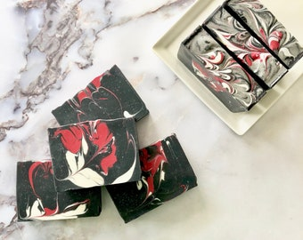 KING in the NORTH Artisan Soap