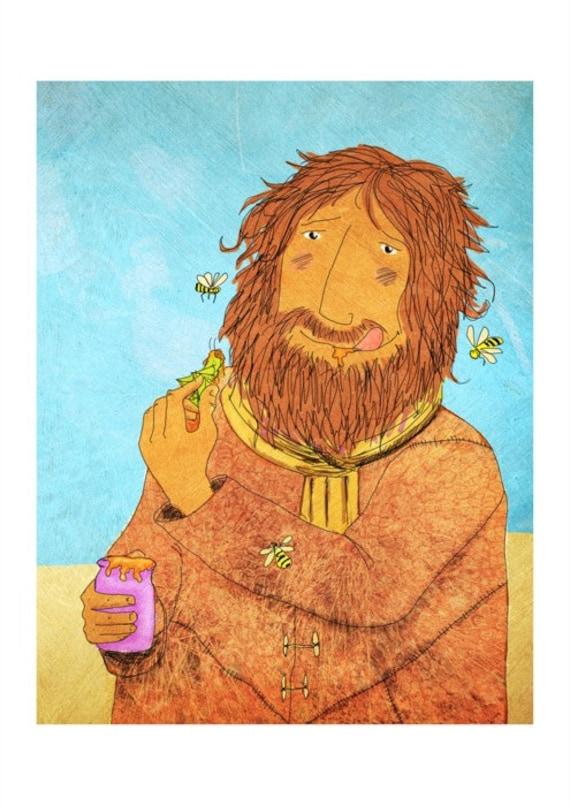 The Jesus Storybook Bible - 72 dpi Digital File (Page 201)