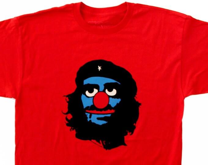 Che Grovera Unisex T- Shirts BJ055-068